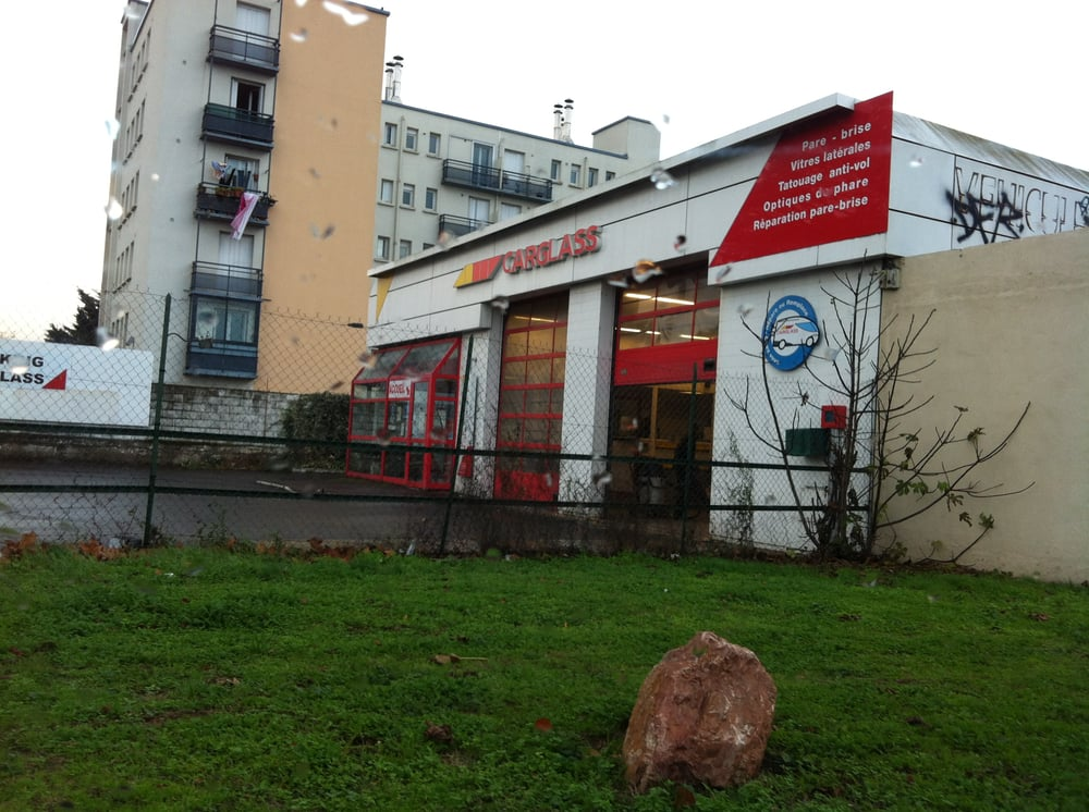 Carglass windscreen installation repair 19 route bayonne purpan toulouse france phone - Reparation telephone bayonne ...
