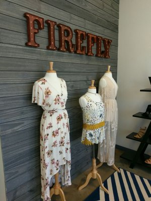 Firefly Boutique - Womens Clothing -  Benfield Rd Charlotte
