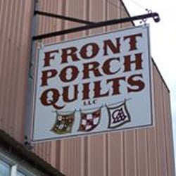 Front Porch Quilts Fabric Stores 832 Main St Buckley Wa