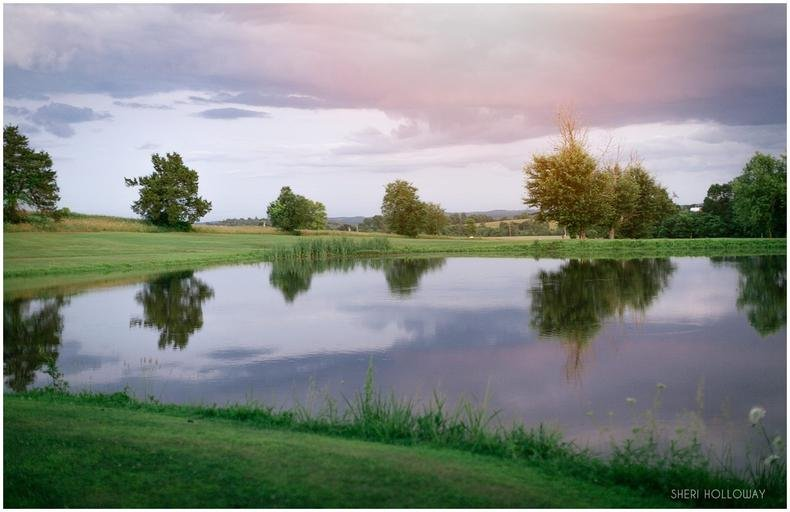 Diamond Hills Country Club: 20701 N, AR-7, Diamond City, AR