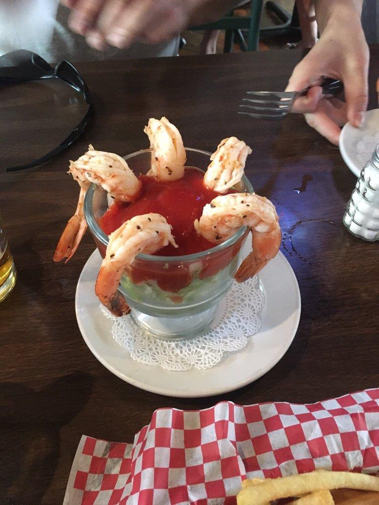 Shooters Bar & Grill: 10218 W Rockford Bay Rd, Coeur D Alene, ID