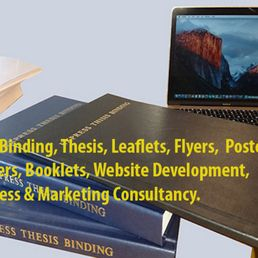 cheap thesis binding ireland