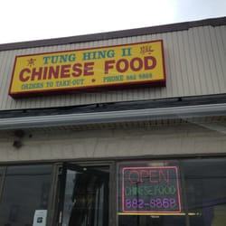 Chinese Food Near Milford Ct
