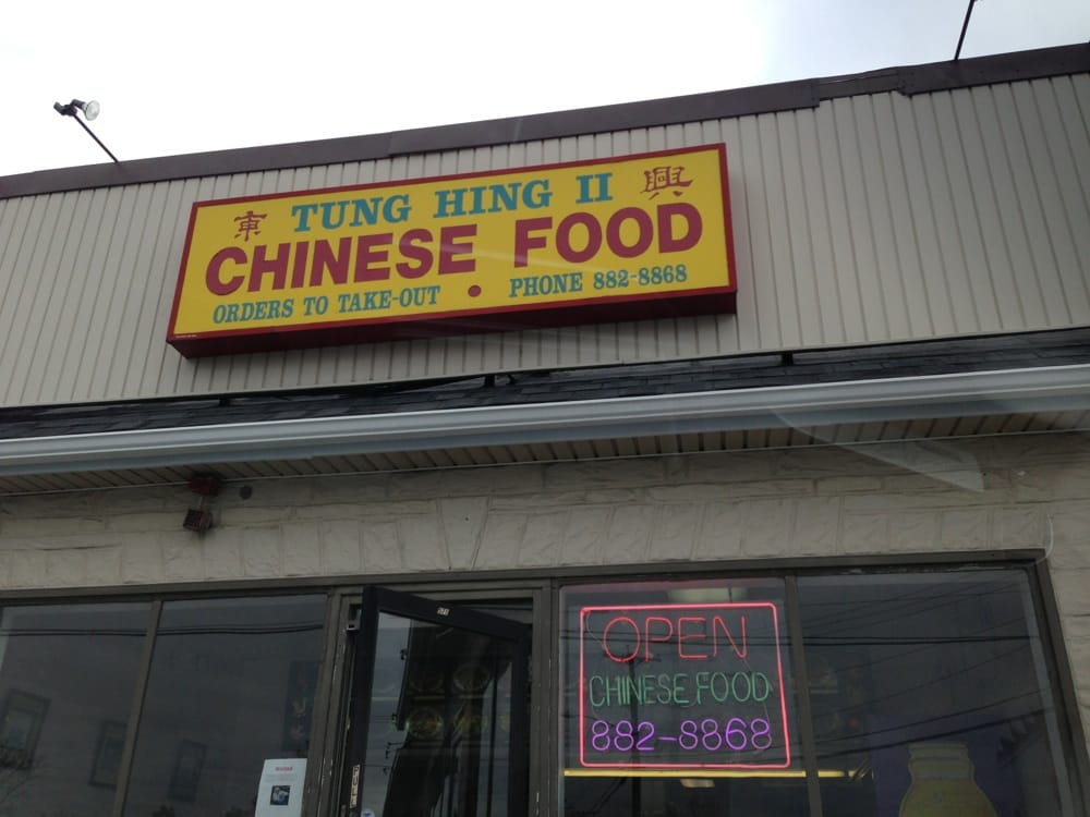 Tung Hing Chinese Food - Chinese - 571 New Haven Ave, Milford, CT ...
