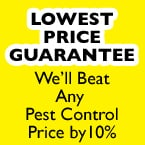 Parks Pest Control: 19 Colonnade Way, State College, PA