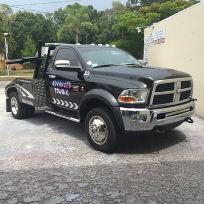 Aaa Towing Rates >> Advanced Towing - Towing - 2060 20th St - Sarasota, FL - Photos - Phone Number - Yelp