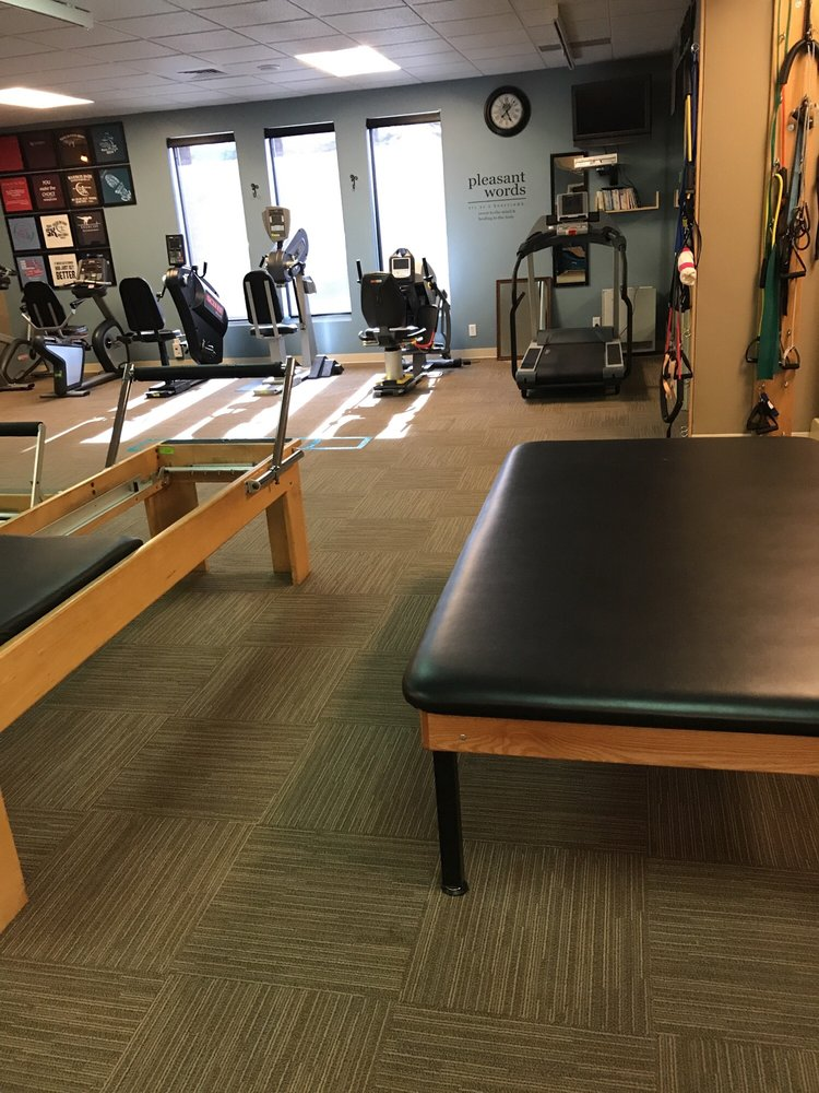 Rezac & Associates Physical Therapy
