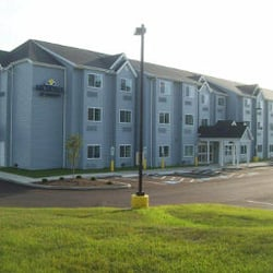 Photo Of Microtel Inn Suites By Wyndham Carrollton Oh United States
