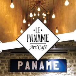 Le Paname Art Caf Ef Bf Bd Paris