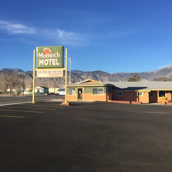 Photo Of Monarch Motel Hawthorne Nv United States