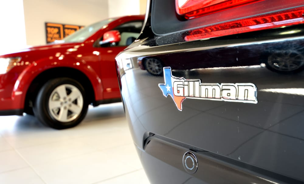 Captivating Photo Of Gillman Chrysler Jeep Dodge Ram   Houston, TX, United States