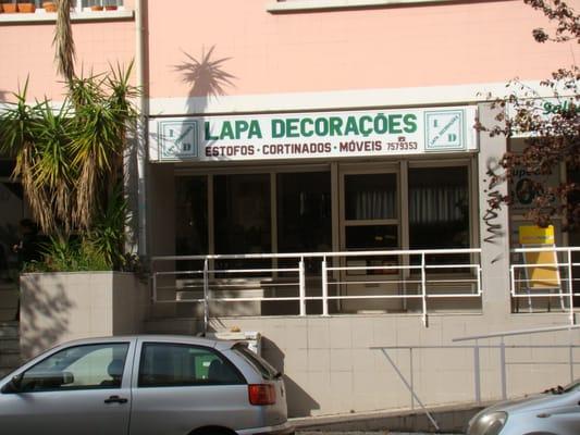 Lapa lojas de mob lia rua professor francisco gentil for Mobilia normal
