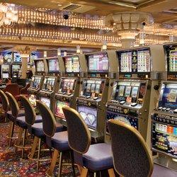 Dakota Dunes Casino Buffet