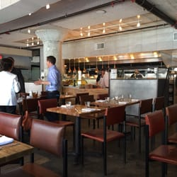 Photo Of The Factory Kitchen Los Angeles Ca United States Partial Open