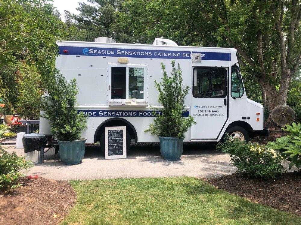 Carolina Home & Garden Nursery: 4778 Hwy 24, Newport, NC