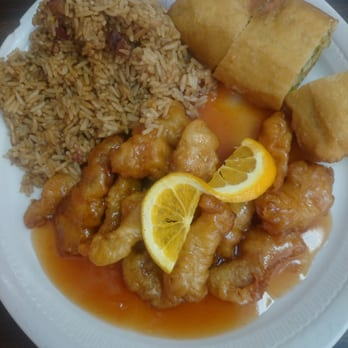 Chinese Food In Watsonville
