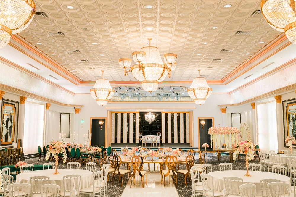 Imperial Palace Banquet Hall - 104 Photos & 125 Reviews