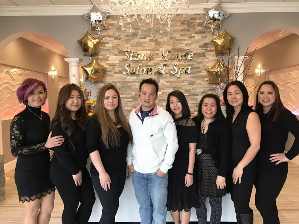Stone House Salon & Spa: 300 Main St, Nashua, NH