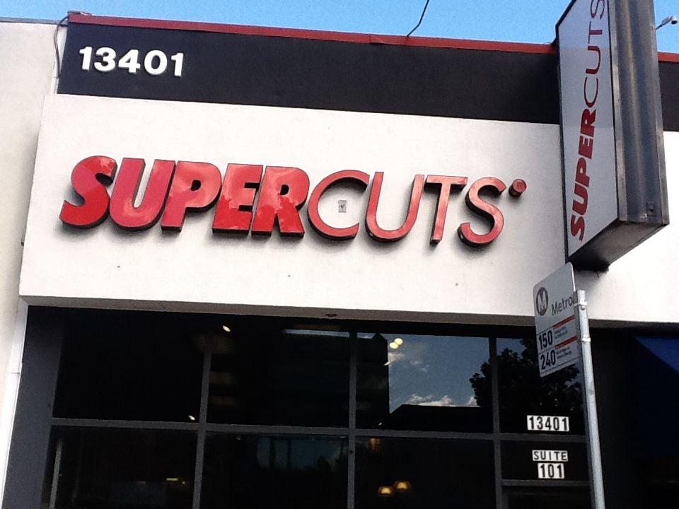 23 reviews of Supercuts