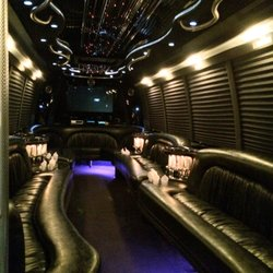 Bus Party Limo Pa Philadelphia Philly & Rentals