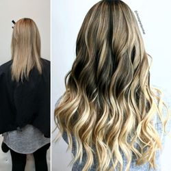 Hair Extensions By Christopher Devin - Sanctuary Hair Solutions