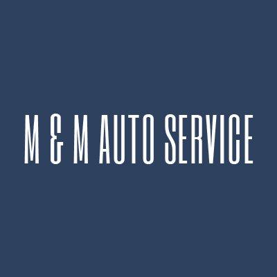 M & M Auto Service: 3215 Bridge Ave, Point Pleasant, NJ