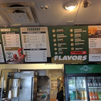 Watch video · Wingstop TV Spot, 'Can't Stop: Online Ordering' Submissions should come only from the actors themselves, their parent/legal guardian or casting agency. Please include at least one social/website link containing a recent photo of the actor. Submissions without .