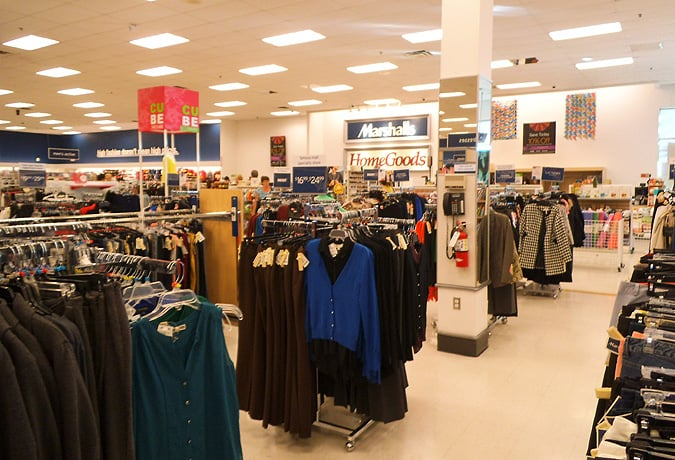 Photo of Marshalls Mega   Phoenix  AZ  United States  Inside Marshalls Home. Inside Marshalls Home Goods    Yelp