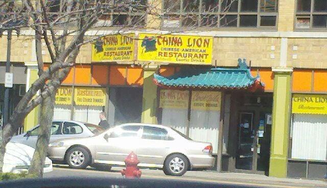 Chinese Restaurants Near Newburyport Ma