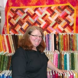 My Favorite Quilt Shop - 66 Photos - Fabric Stores - 1550 Dousman ... : quilt shop names - Adamdwight.com