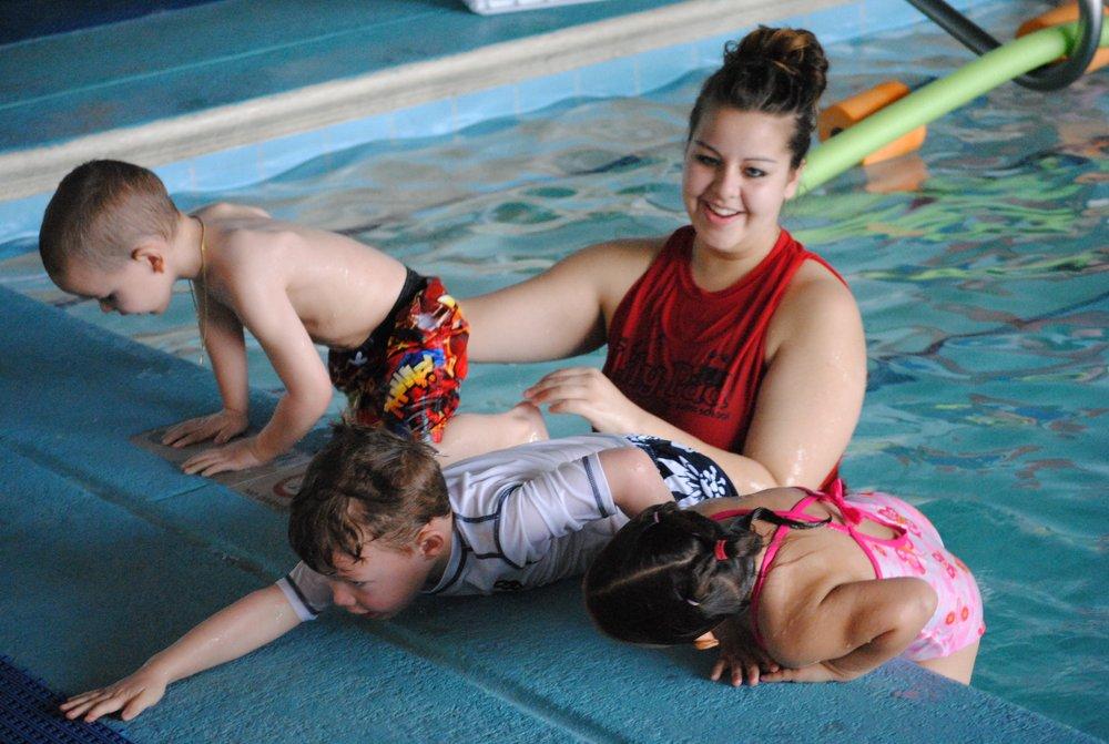 Gym Magic Kids: 2341 Entrada Del Sol, Las Cruces, NM