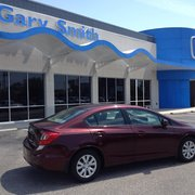 gary smith honda 21 reviews car dealers 225 miracle. Black Bedroom Furniture Sets. Home Design Ideas