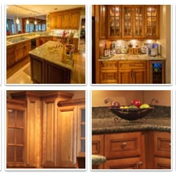 Photo Of Maplewood Cabinets   Pinellas Park, FL, United States ...