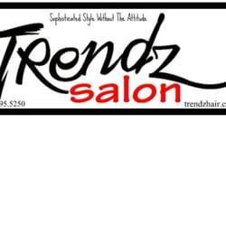 Trendz salon 10 reviews hair salons 5248 hamilton for Salon emmaus