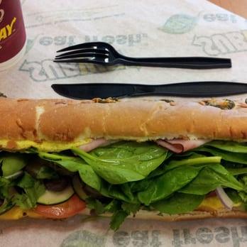 Subway - 26 Photos & 24 Reviews - Sandwiches - 6842 De ...