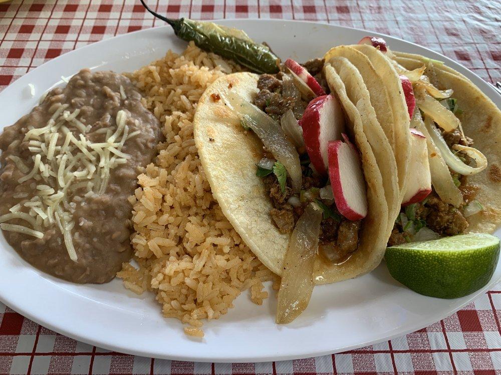 Tacos Tijuana: 1835 Oro Dam Blvd E, Oroville, CA