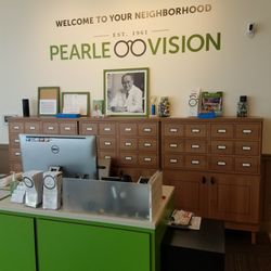 64a06f5156 Pearle Vision - 12 Photos - Optometrists - 12444 NW 10th St