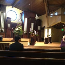 Photo Of The Village Community Presbyterian Church Rancho Santa Fe Ca United States