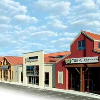 Oak Express 17 Photos Furniture Stores 281 N Earl