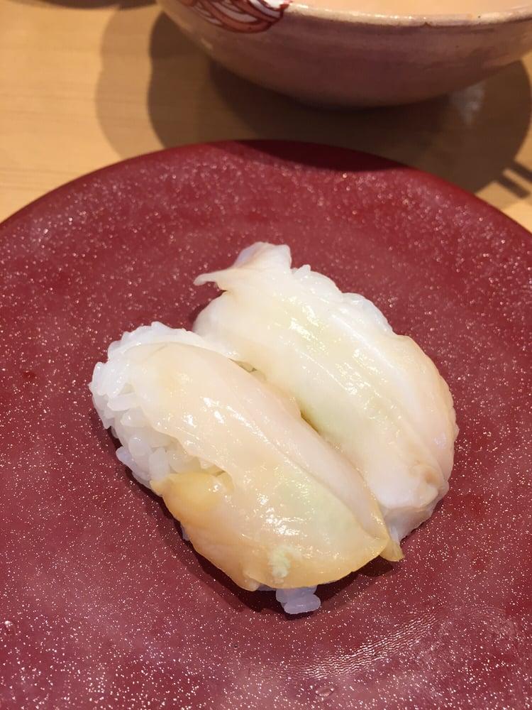 KYO-SAZAKU SUSHI-ICHIBA