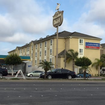 Photo Of Candlewood Suites Lax Hawthorne Ca United States Outside