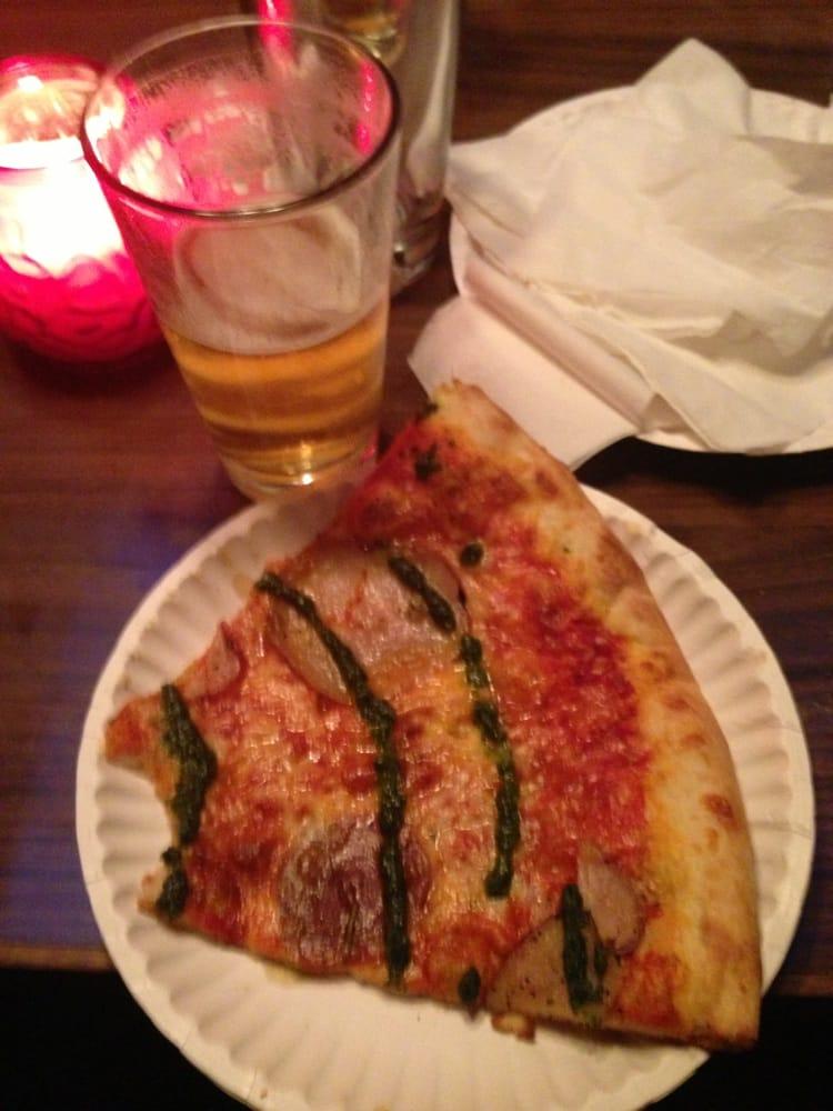 Pizza In Capitol Hill