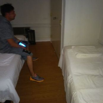 Photo of Claremont Foot Massage - Oakland, CA, United States. Back massage  room
