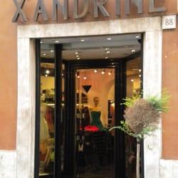 Abbigliamento Croce Via Xandrine Della 88Centro StoricoRoma mv80nNwOy