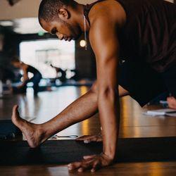 tina hot yoga