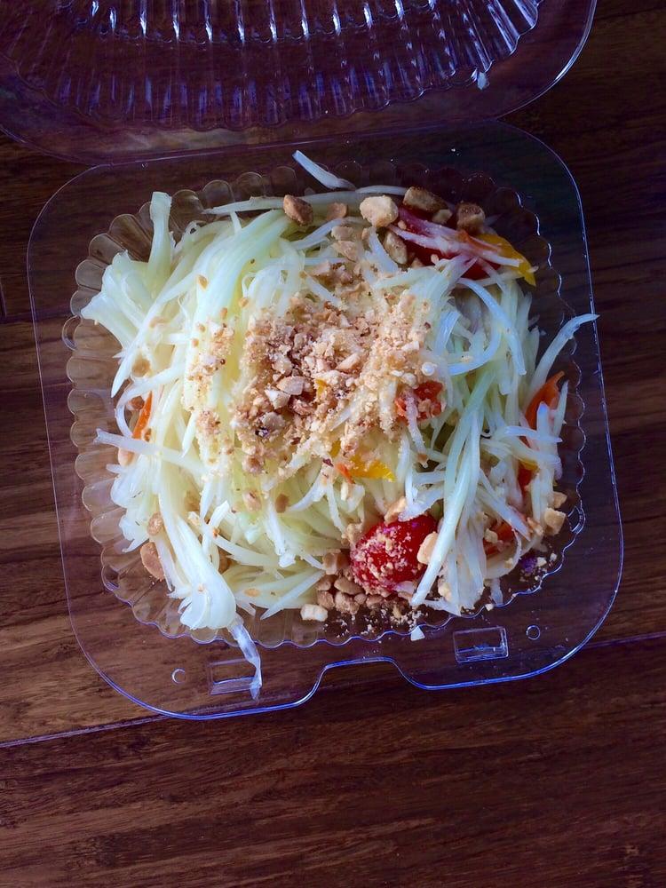 Chaba s thai cuisine cerrado 20 fotos y 11 rese as for Ar roi thai cuisine