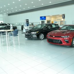 photo of larry puckett chevrolet prattville al united states. Cars Review. Best American Auto & Cars Review