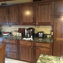 Lovely Nu Look Cabinet Refacing