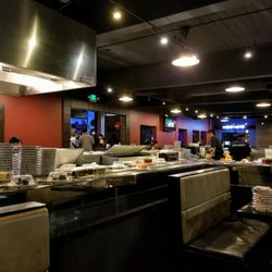 Photo Of Sushi Maru Bellevue Wa United States Interior Pretty Large