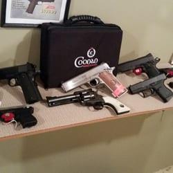 R J W Sales - Guns & Ammo - 24 Terrace Hill Dr, Greene, NY